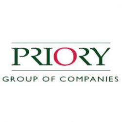 THE PRIORY GROUP
