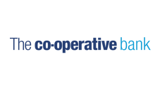 The Co-operative Bank logo