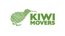 Kiwi Movers logo